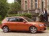 2004 Mazda 3 Hatchback thumbnail photo 46538