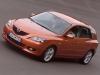 2004 Mazda 3 Hatchback thumbnail photo 46543