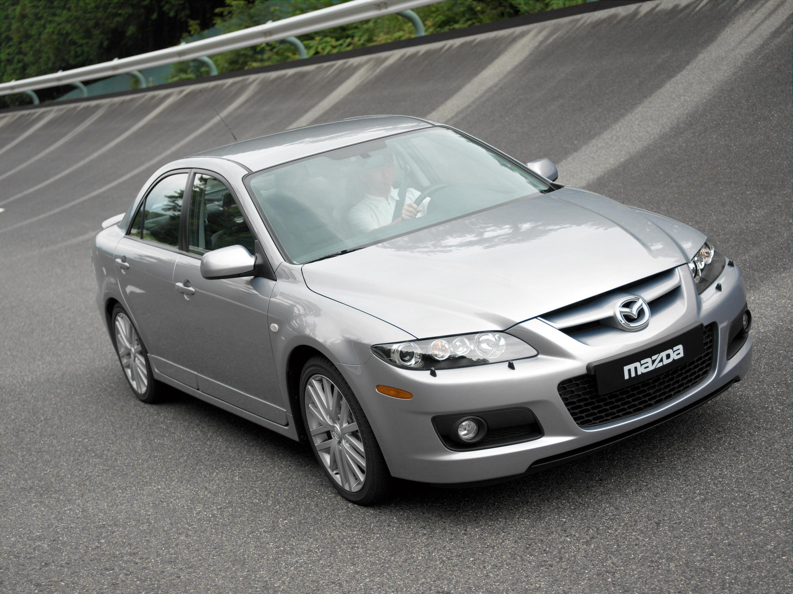 2004 Mazda 6 MPS - HD Pictures @ carsinvasion.com