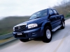 2004 Mazda B2500
