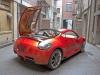 Mitsubishi Eclipse Concept E 2004