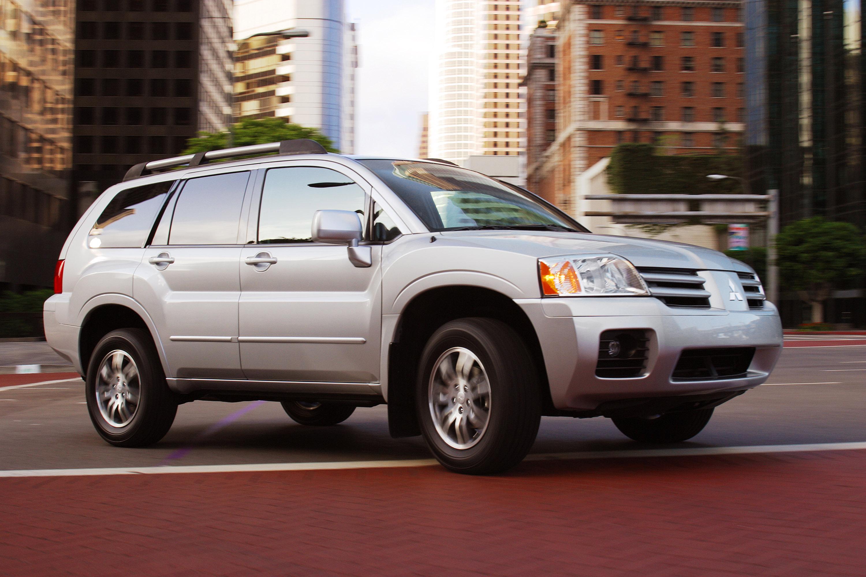 Jeep Latest Models >> 2004 Mitsubishi Endeavor - HD Pictures @ carsinvasion.com
