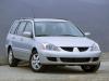 2004 Mitsubishi Lancer Sportback
