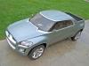 2004 Mitsubishi Sport Truck Concept thumbnail photo 30296