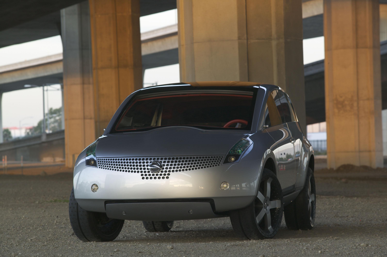 Nissan Actic Concept photo #1