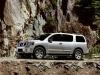 2004 Nissan Pathfinder Armada SE thumbnail photo 26447