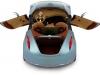 Renault Wind Concept 2004