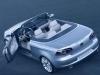 Volkswagen Concept C 2004