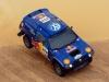 Volkswagen Race Touareg 2004