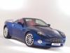 2004 Zagato Aston Martin Vanquish Roadster