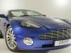 2004 Zagato Aston Martin Vanquish Roadster thumbnail photo 17730