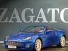 2004 Zagato Aston Martin Vanquish Roadster thumbnail photo 17732