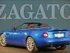 2004 Zagato Aston Martin Vanquish Roadster thumbnail photo 17733