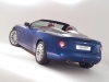 Zagato Aston Martin Vanquish Roadster 2004
