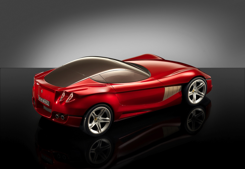 Ferrari Design Competition F Zero Wallpaper HD Car Wallpapers