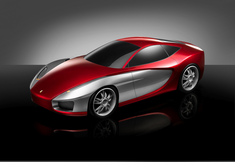 Ferrari Design Competition F Zero Wallpapers in jpg format