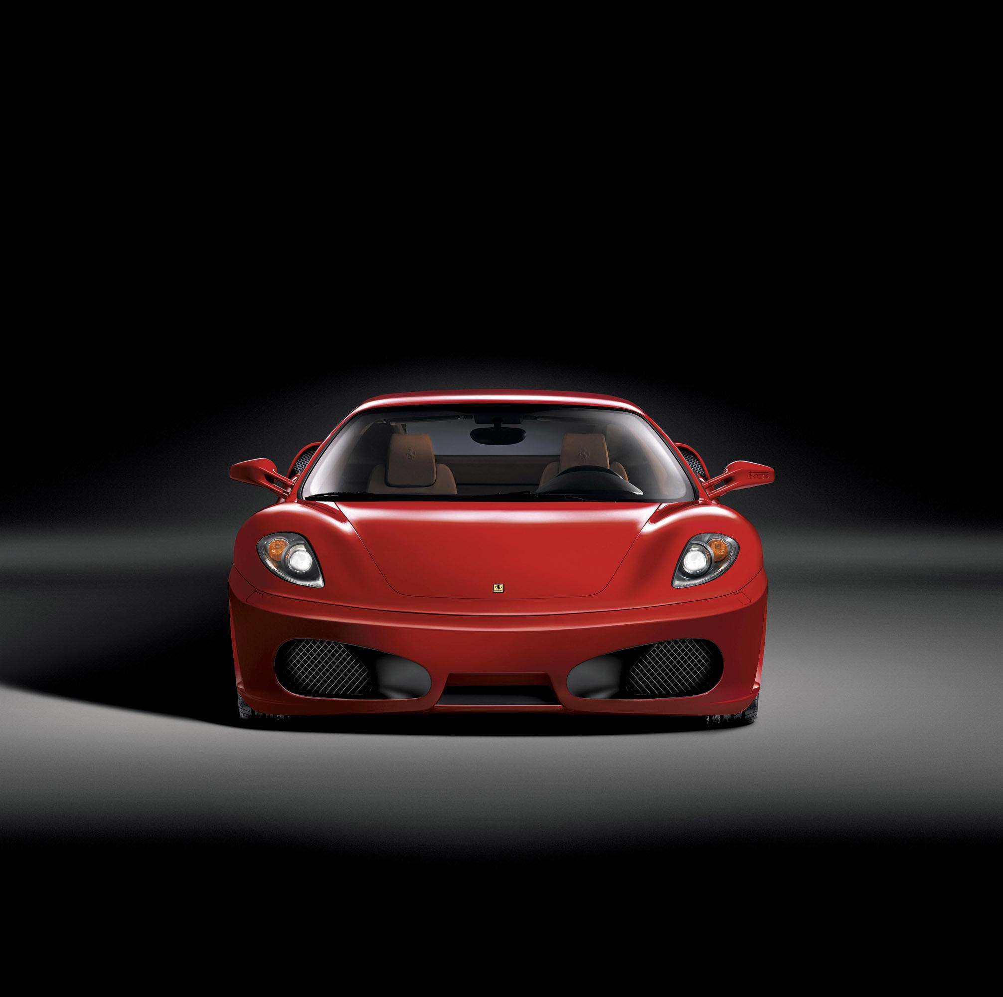 Ferrari F430 photo #1