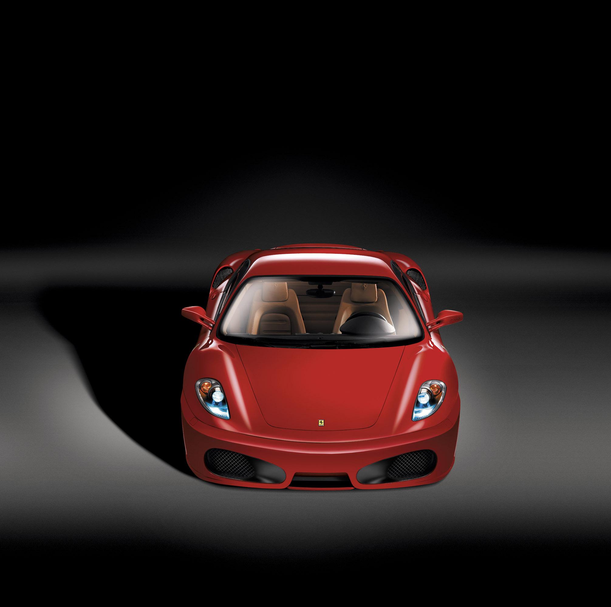 Ferrari F430 photo #2