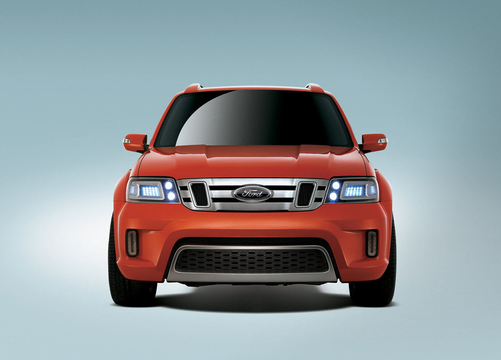 Ford Equator Concept photo #2