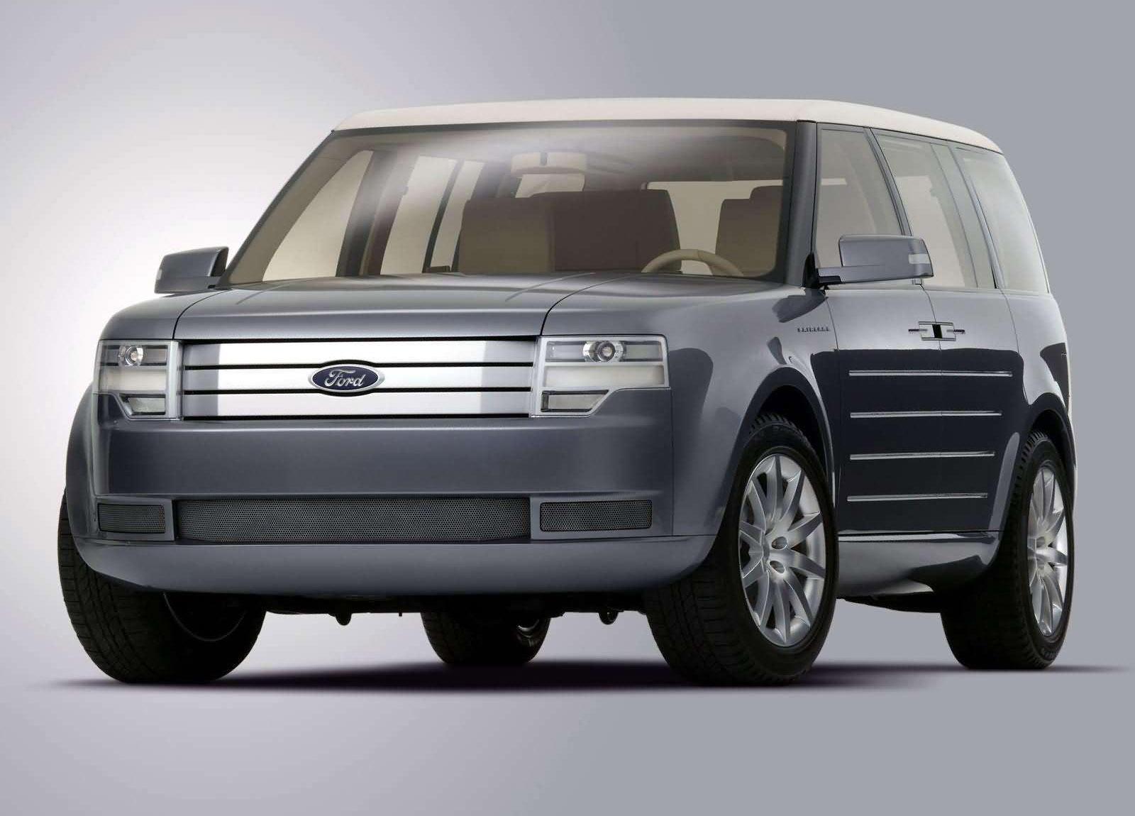 Ford Fairlane Concept photo #1