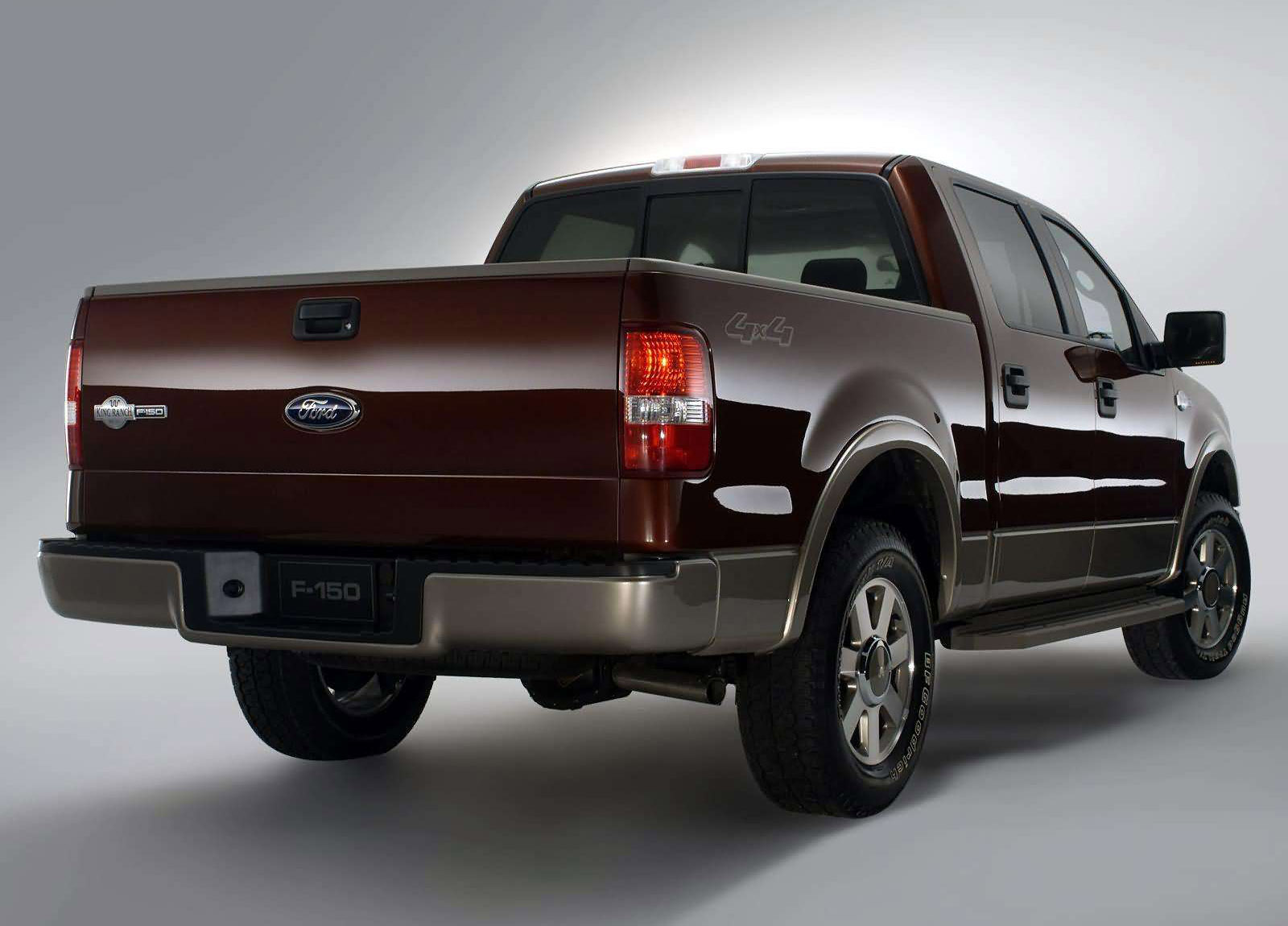 ford king ranch  supercrew hd pictures