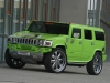 2005 GeigerCars Hummer H2 Maximum Green Kompressor