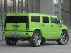 GeigerCars Hummer H2 Maximum Green Kompressor 2005