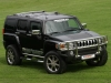 GeigerCars Hummer H3 Tuning 2005
