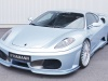 2005 Hamann Ferrari F430 thumbnail photo 49818