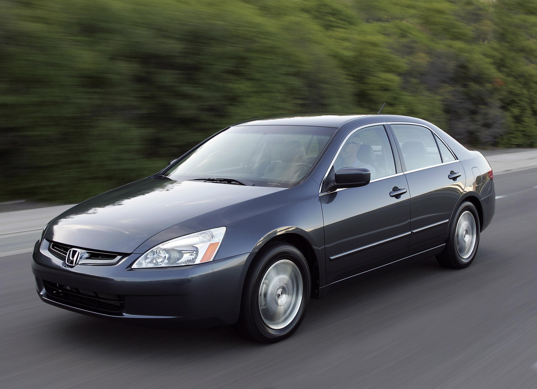 2005 Honda Accord Hybrid - HD Pictures @ carsinvasion.com