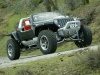 Jeep Hurricane Concept 2005