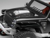 2005 Jeep Hurricane Concept thumbnail photo 59536