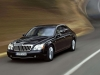 2005 Maybach 57S Special