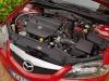Mazda 6 Facelift 2005