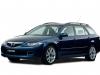 2005 Mazda 6 Wagon Facelift