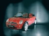 Mini Convertible Gianfranco Ferre 2005