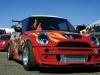 2005 Mini Fireball Tim Racing Dragster