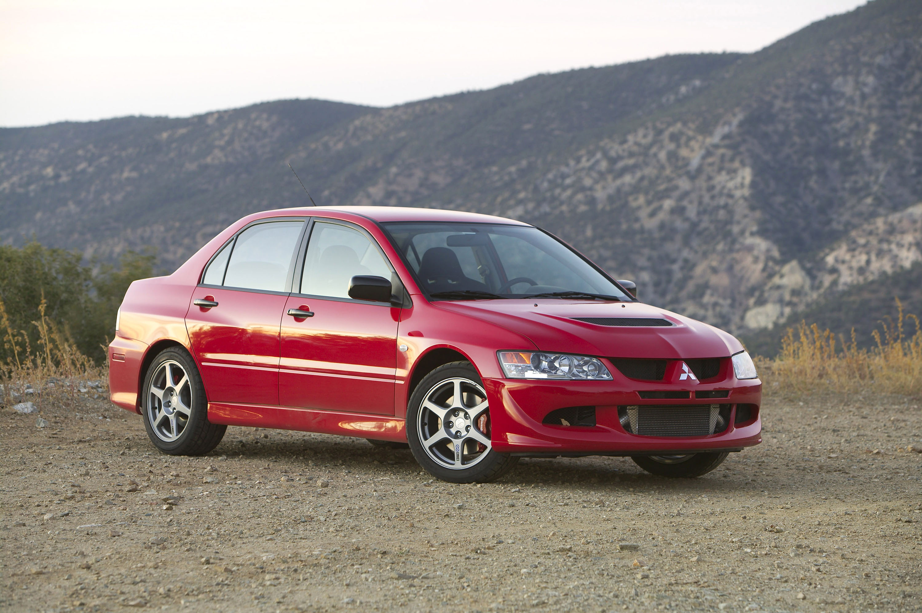 2005 mitsubishi lancer evolution mr hd pictures. Black Bedroom Furniture Sets. Home Design Ideas
