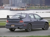 Mitsubishi Lancer Evolution MR 2005
