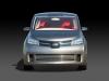 Nissan Amenio Concept 2005