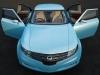 2005 Nissan Foria Concept thumbnail photo 26515