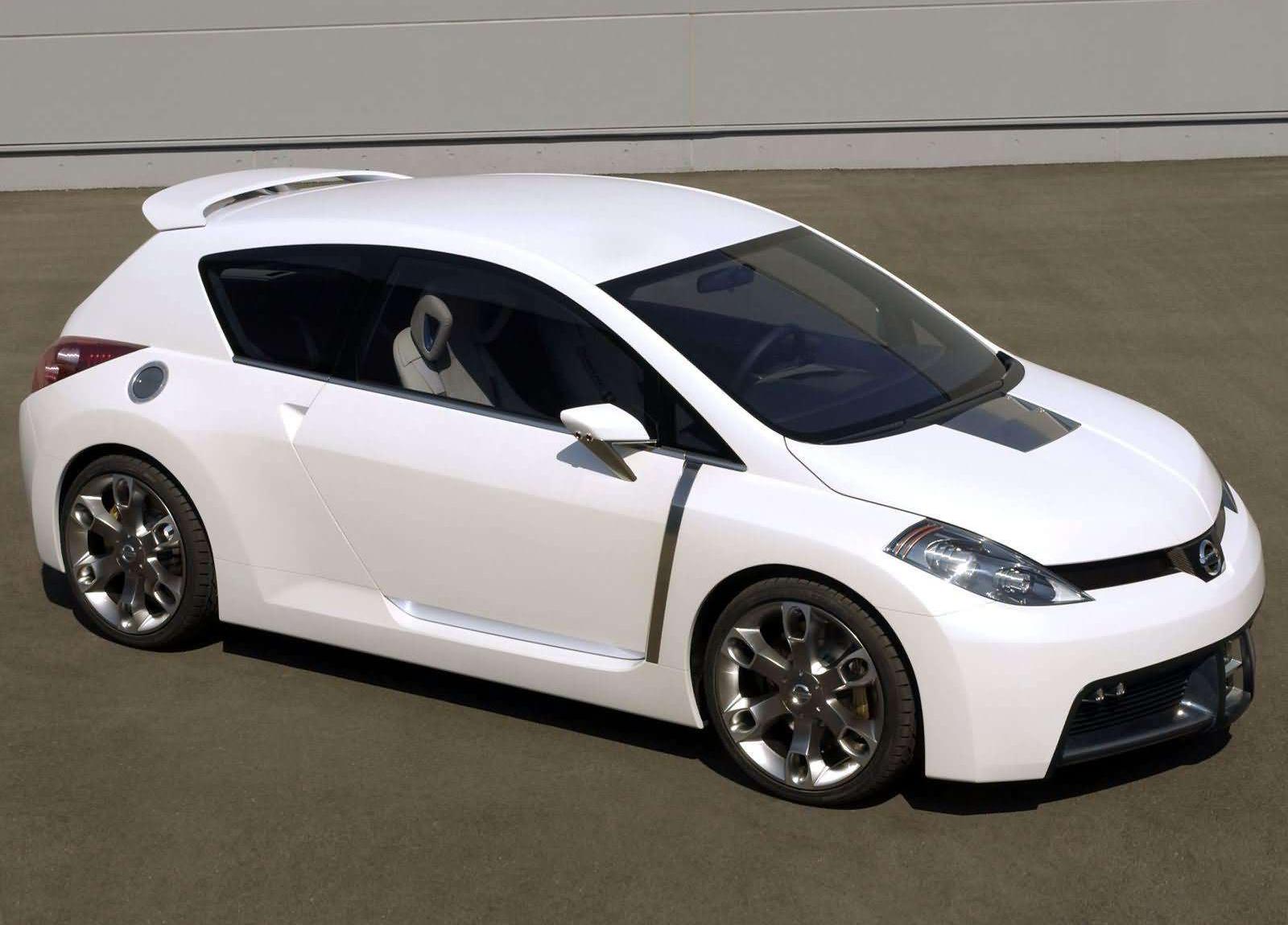 Nissan Sport Concept photo #1