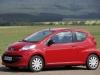 2005 Peugeot 107 thumbnail photo 24143