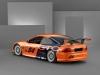Pontiac GTO Grand American Series Race Car 2005