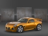 2005 Pontiac Solstice Weekend Club Racer Concept
