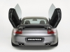 2005 Rinspeed Porsche 997 911 Carrera Gullwing thumbnail photo 21927