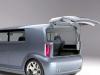 Scion t2B Concept 2005