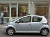 2005 Toyota Aygo thumbnail photo 16972