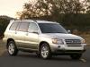 2005 Toyota Highlander Hybrid thumbnail photo 16888