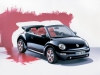 2005 Volkswagen Beetle Dark Flint thumbnail photo 15050